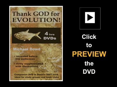 evolution dvds by michael dowd and connie barlow rh thegreatstory org Rev. Michael Dowd Thank God for Today Life